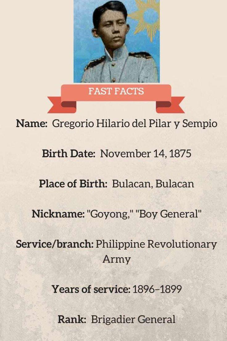 gregorio del pilar tagalog - 736×1104