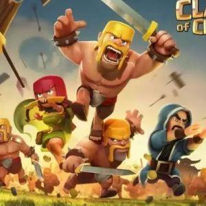 Clash of Clans, Game Perang Android yang Adiktif dan Menyenangkan