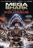 Mega Shark vs Kolossus [DVD] [English] [2015]