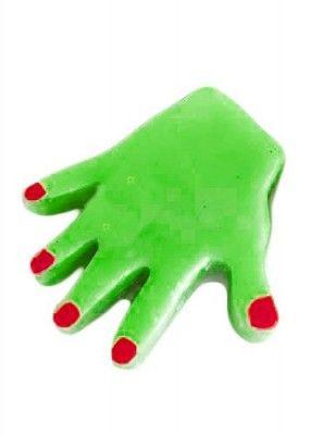 Zabawne mydełko do rąk