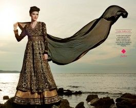 Floor Length Anarkali, designer collection 2014, eid sale, indian dress, ethnic fashion, indian dress, buy anarkali online