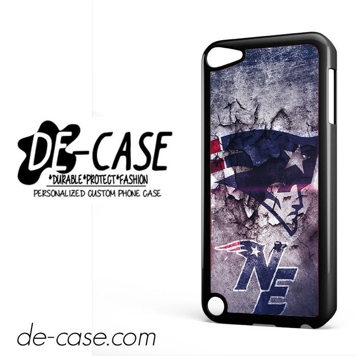 New England Patriots Cool For Ipod 5 Ipod Touch 5 Case Phone Case Gift Present YO