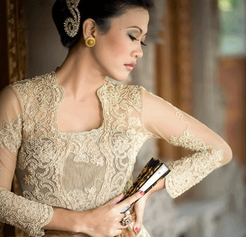 Kebaya Gallery by Anne Avantie