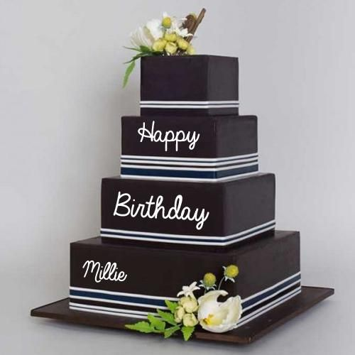 Mpume jack wedding cakes