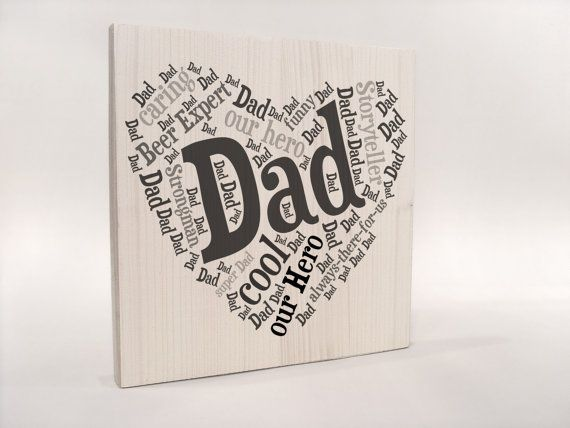 Idee Cadeau Anniversaire Papa