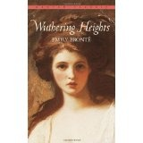 Wuthering Heights (Bantam Classics) (Mass Market Paperback)By Emily Brontë