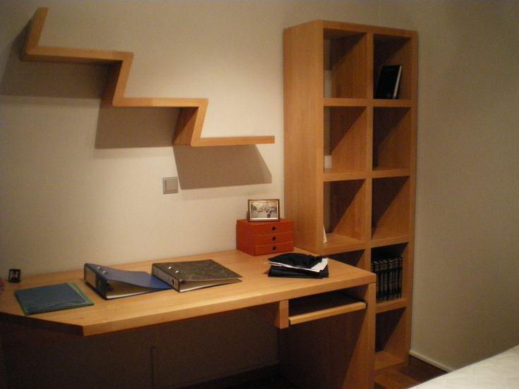 Desk-Composition