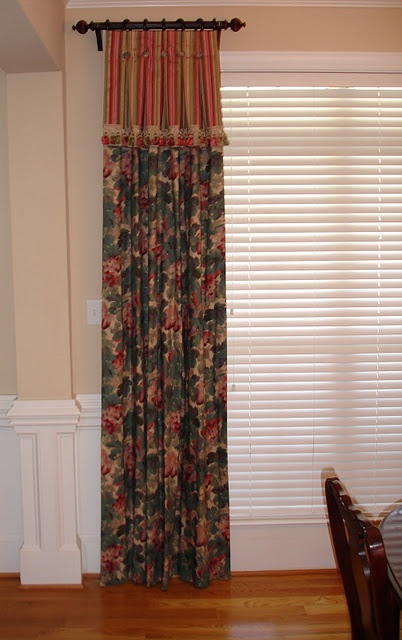 Side Panel Curtains Drapes Mistreatments Pinterest