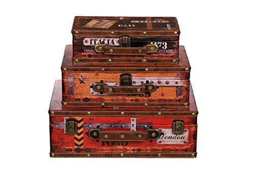 Truhe Kiste SJ 15369 Koffer , Kofferset , Holztruhe mit L... https://www.amazon.de/dp/B01G24V0EW/ref=cm_sw_r_pi_dp_x_-xyYybZYG4PJK