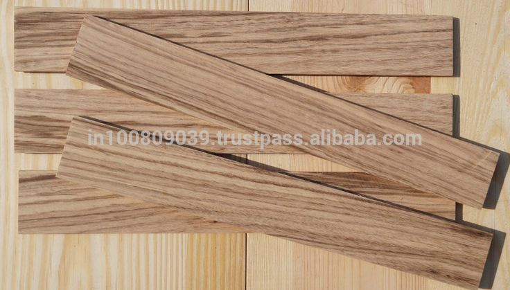 Zebrano Wood fingerboard Collection Picture From Our Alibaba.com Store