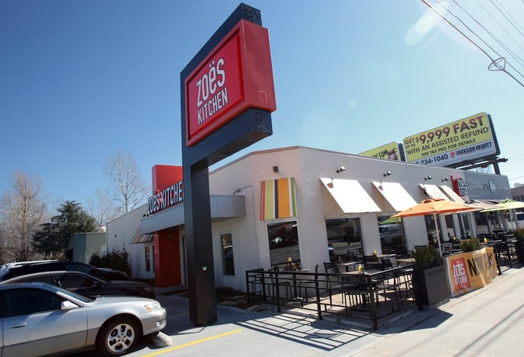 Zo 235 S Kitchen Has Opened At 3629 S Peoria Ave The