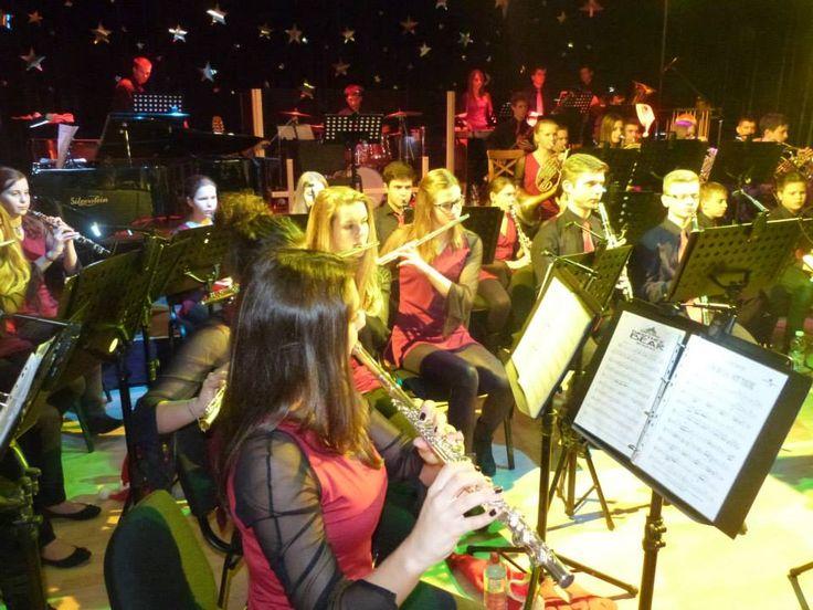 """""""Csillagszólam"""" - Karácsonyi Koncert"""