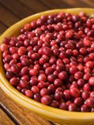9 antibiotiques naturels! - Fav: Cranberry: contre les infections des voies urinaires