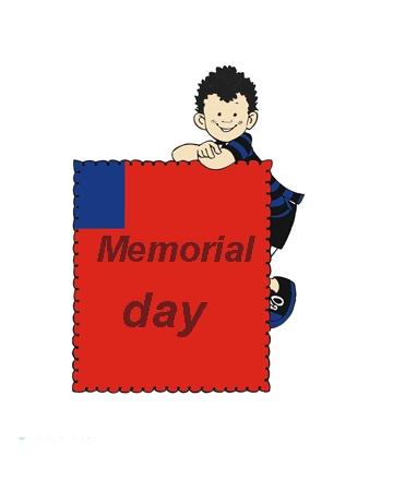 memorial day coloring pages preschool