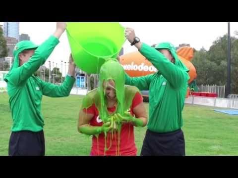 An Aussie (Open) Initiation For Daria Gavrilova | Australian Open 2016