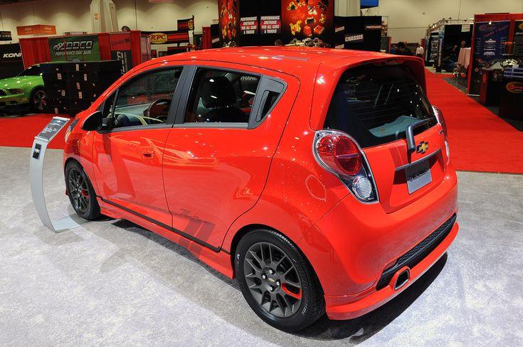 Chevy Spark Forum : Chevrolet Spark Forums
