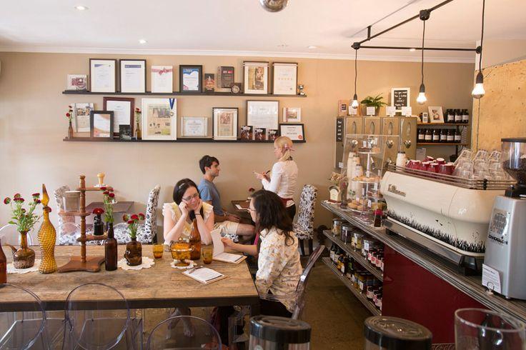 Dandelion&Driftwood | Tea&Coffee Crafters | Brisbane