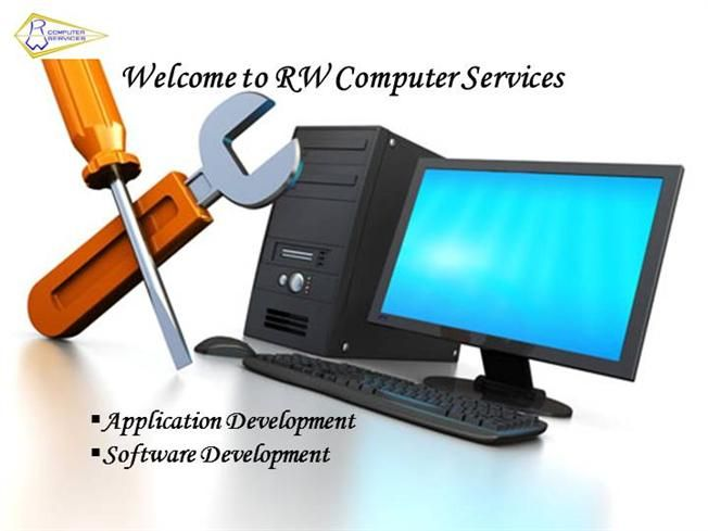 RW Computer Services is a Sydney-based organization that engages in software development. The company boasts of its excellent performance, thanks to the team of trained engineers who fulfill every task assigned to them according to customers' specifications.  Address : 123 Bogalara Rd, Old Toongabbie NSW 2146  Phone No.0447 297 300
