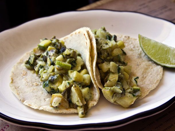First Look: Gran Electrica in Dumbo | Serious Eats : New York