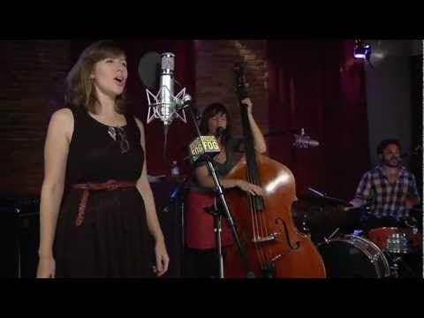 Lake Street Dive Perform You Go Down Smooth New Favorite Band