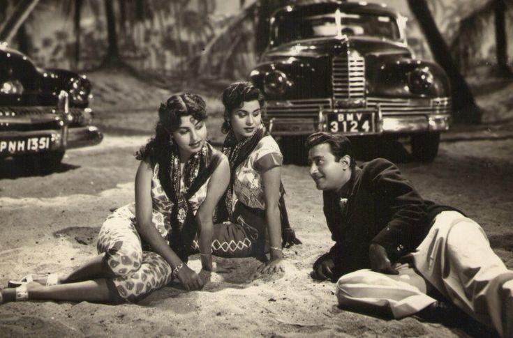 Beete Hue Din: 'Qaid Me Hai Bulbul' – Jabeen Jalil