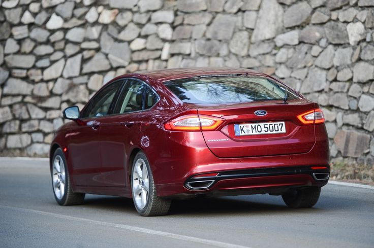 2015 FORD Mondeo Review http://www.autoevolution.com/reviews/ford-mondeo-review-2014.html