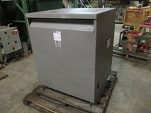 ACME 150 kVA 480 Delta to 240-120 Delta T-2-53346-3S 3PH Dry Type Transformer V (DW0507-2). See more pictures details at http://ift.tt/2vx3dLV