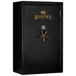 Significantly cheaper than the other one I pinned a few months back... Bighorn B7144EL Heavy-duty Safe