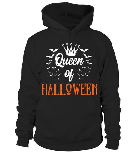 "# Queen Of Halloween Crown Tee .  Special Offer, not available in shops      Comes in a variety of styles and colours      Buy yours now before it is too late!      Secured payment via Visa / Mastercard / Amex / PayPal      How to place an order            Choose the model from the drop-down menu      Click on ""Buy it now""      Choose the size and the quantity      Add your delivery address and bank details      And that's it!      Tags: Check out our store to see all our funny tshirts! This…"