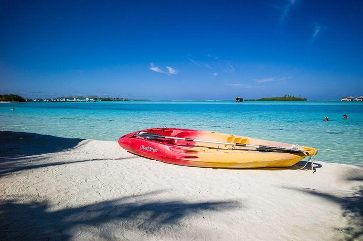 Chaaya Island, Dhonveli,  Maldive