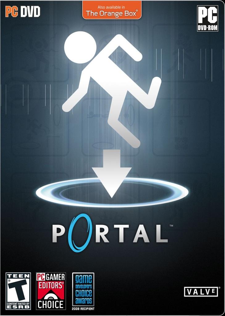 Portal-weeeeeeeeeeeeeeeeee