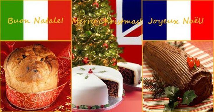 3 Παραδοσιακά Χριστουγεννιάτικα γλυκά