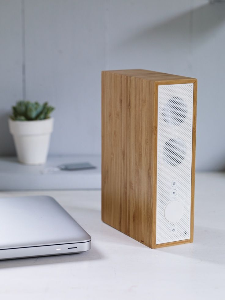 wireless office speakers. it makes so much easier to fit in your homeofficetree fort wireless office speakers