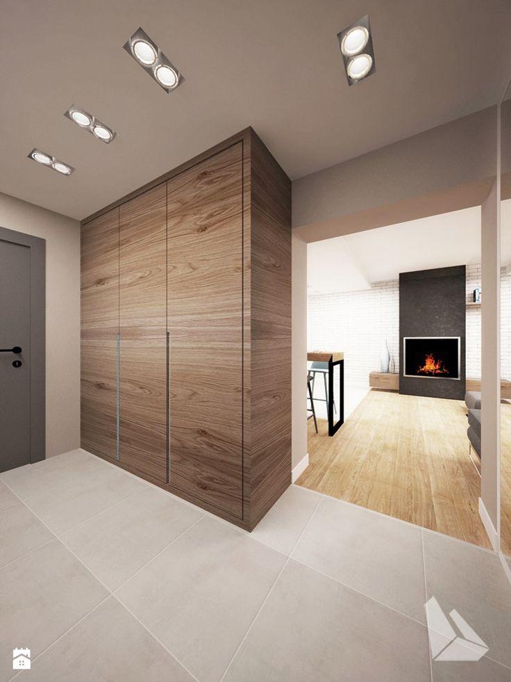 Hol / Przedpokój styl Nowoczesny - zdjęcie od Dream Design - Hol / Przedpokój - Styl Nowoczesny - Dream Design