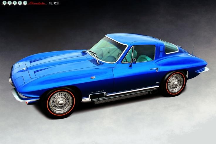 Chevrolet Corvette Sting Ray, 1964Chevrolet Corvettes, 1964 Corvettes, Muscle Cars, 1964 Chevrolet, Ccc Chevrolet, Corvettes Iii, Sting Ray, Stingrays Coupe, Corvettes Stingrays