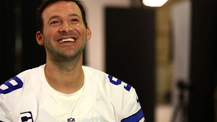 Tony Romo: Behind the Scenes with DIRECTV 2015 NFL SUNDAY TICKET