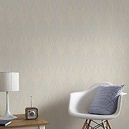 Optimum is an art deco inspired geometric with subtle glitter and mica highlights.