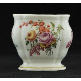 "Posy Vase, only 2.3"" tall. Chelsea C1756"