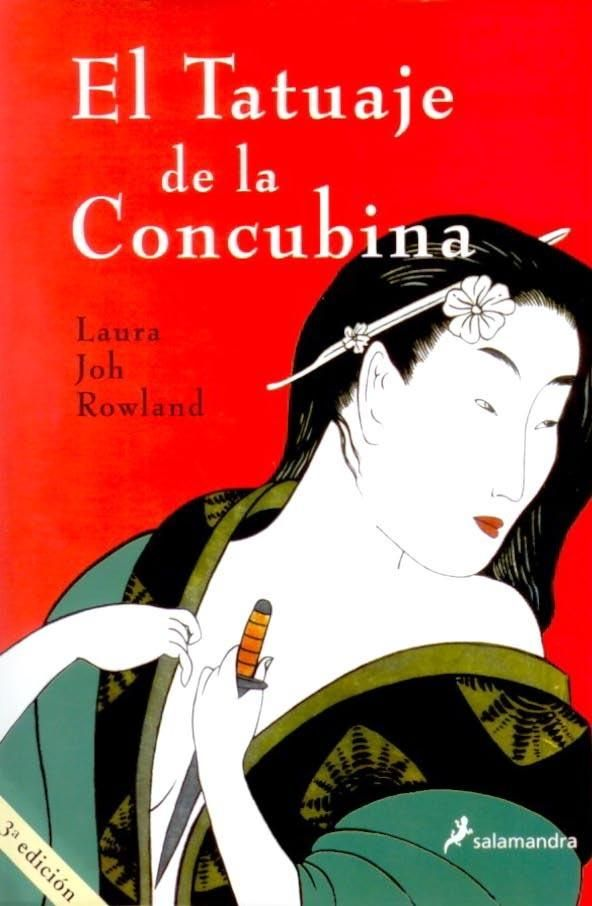 Intriga policiaca en el Japón feudal. Muy interesante y gran final. Con su punto de erotismo y todo. Personajes bastante atractivos.