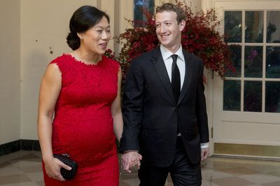 Why Mark Zuckerberg's Paternity Leave Is a Win for Women