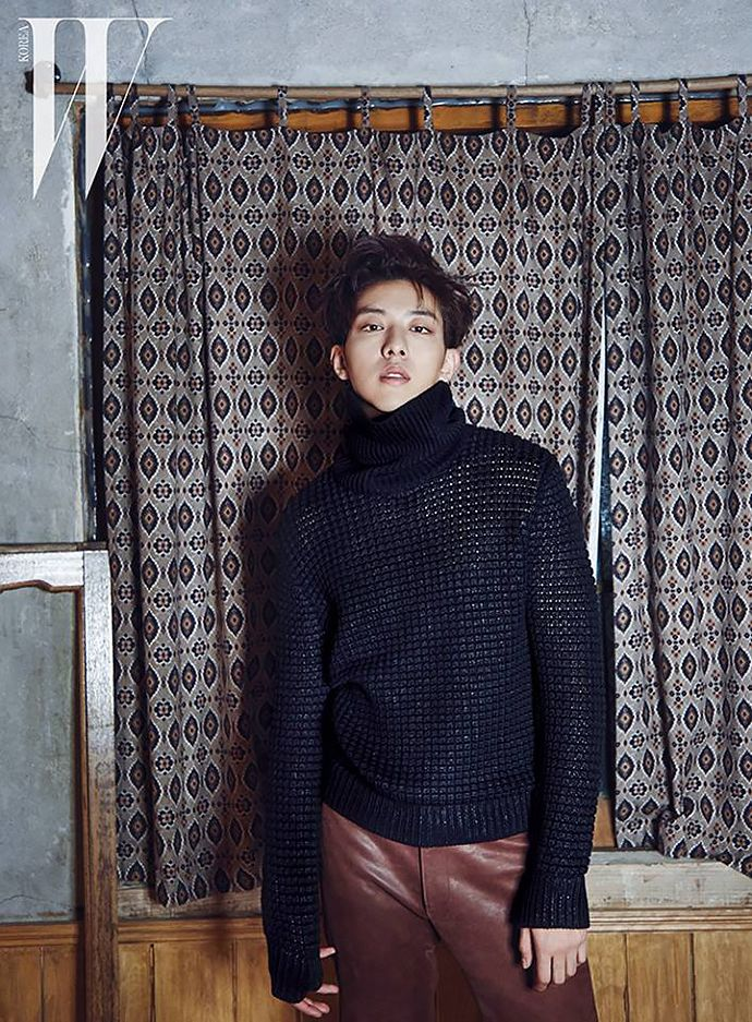 CNBLUE Takes Over October With Several Fashion Shoots | Couch Kimchi