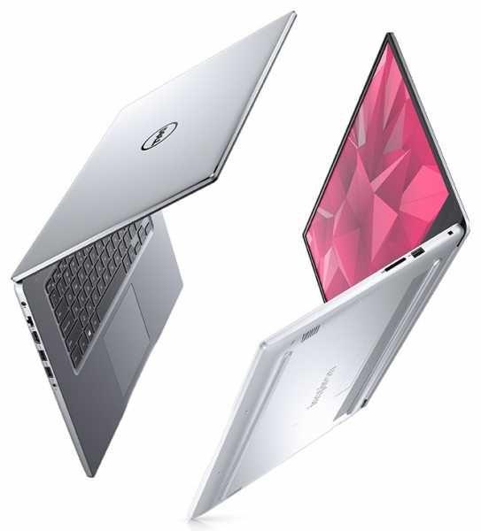 В последние дни компания Dell демонстрирует нешуточную активность на рынке…