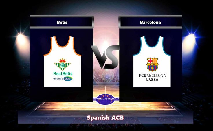 Betis-Barcelona Jan 7 2018 Spanish ACBLast gamesFour factors The estimated statistics of the match Statistics on quarters Information on line-up Statistics in the last matches Statistics of teams of opponents in the last matches  Today is a great day for betting.   #Adam_Hanga #Adrien_Moerman #Ante_Tomic #Barcelona #basketball #bet #Betis #Blake_Schilb #Donnie_McGrath #Dontaye_Draper #FC_Barcelona_Lassa #forecast #Jan_7__2018 #Luke_Nelson #Nobel_Boungou_Colo #O.D._A