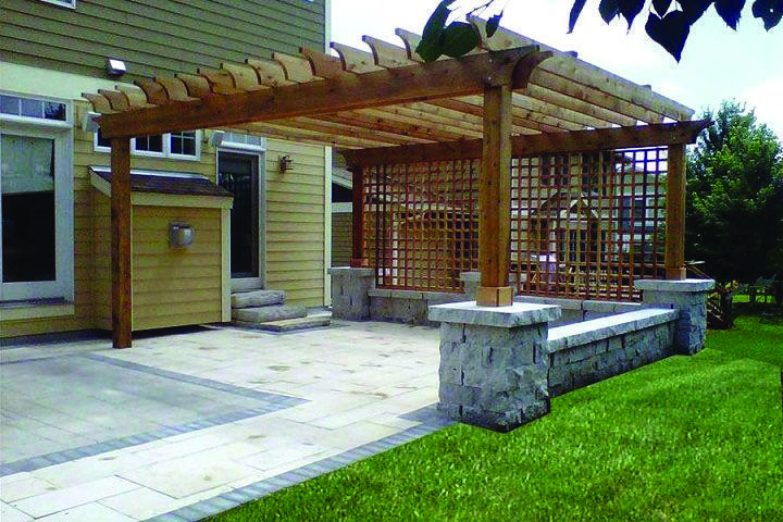 Suitable Covered Patio Ideas Ireland Only On This In 2020 Rustic