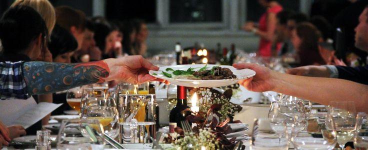 wspólne gotowanie / kolacja włoska