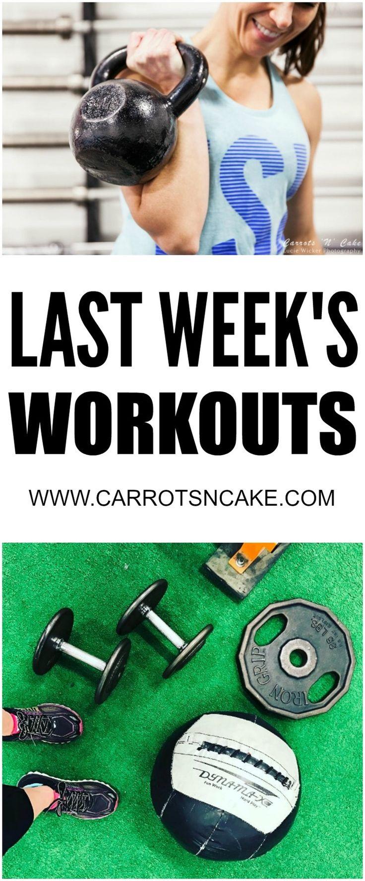 Weekend Favorites + Last Week's Workouts http://carrotsncake.com/2017/02/weekend-favorites-last-weeks-workouts.html