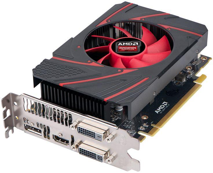 AMD presenta su nueva tarjeta gráfica Radeon R7 260