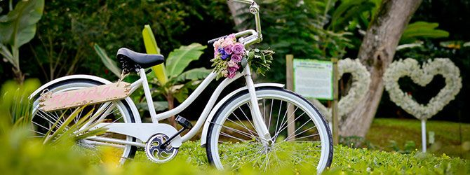 Más info en http://www.entrenovias.com/bodas-estilo-vintage.html