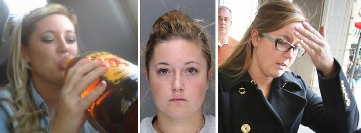 Philly Gay Basher Kathryn Knott Loses Jail Sentence Appeal