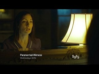 Paranormal Witness - Season 3: Trailer --  -- http://wtch.it/ZG8Wv